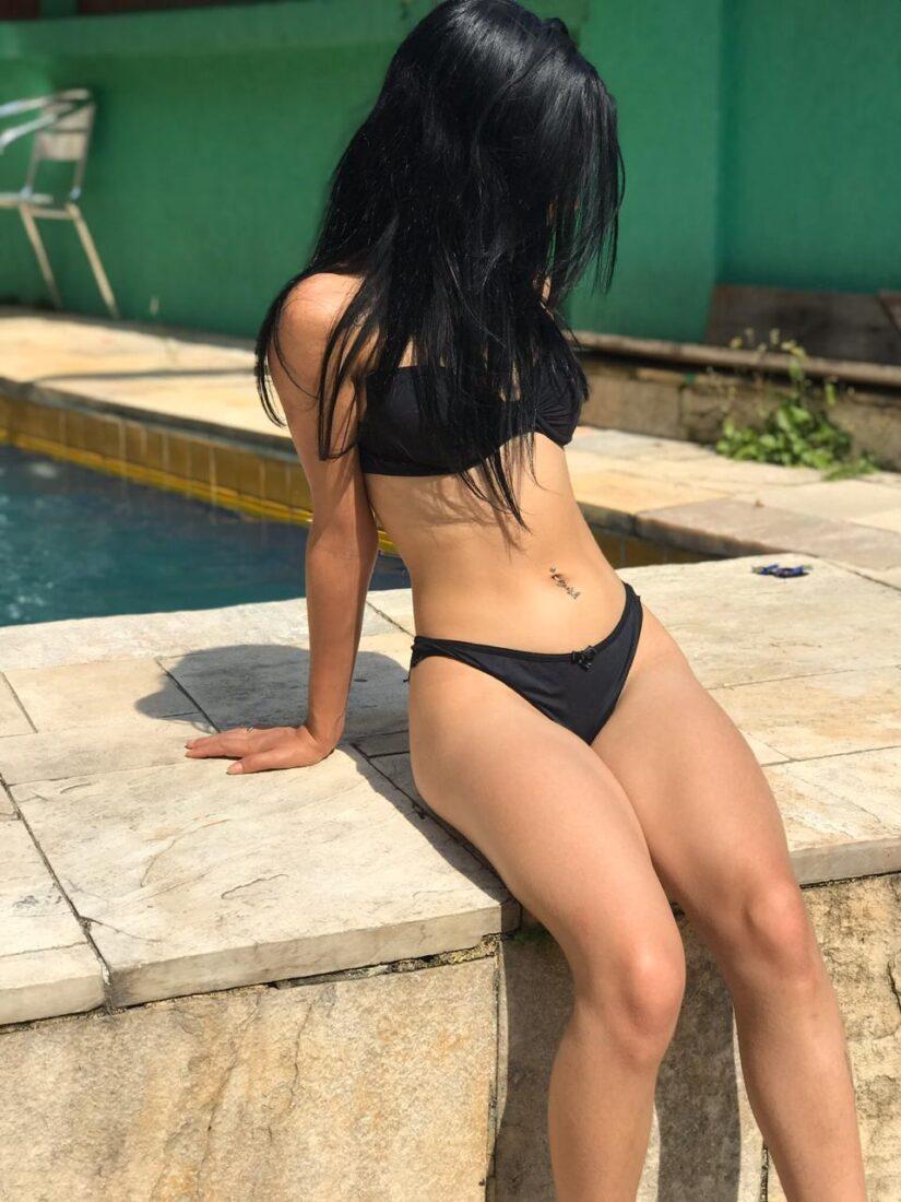 Massagista sexy
