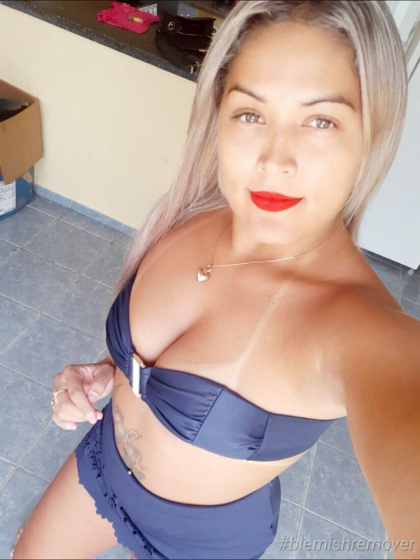 Rainha da foda