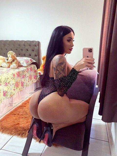 Valentina Marques TRANS
