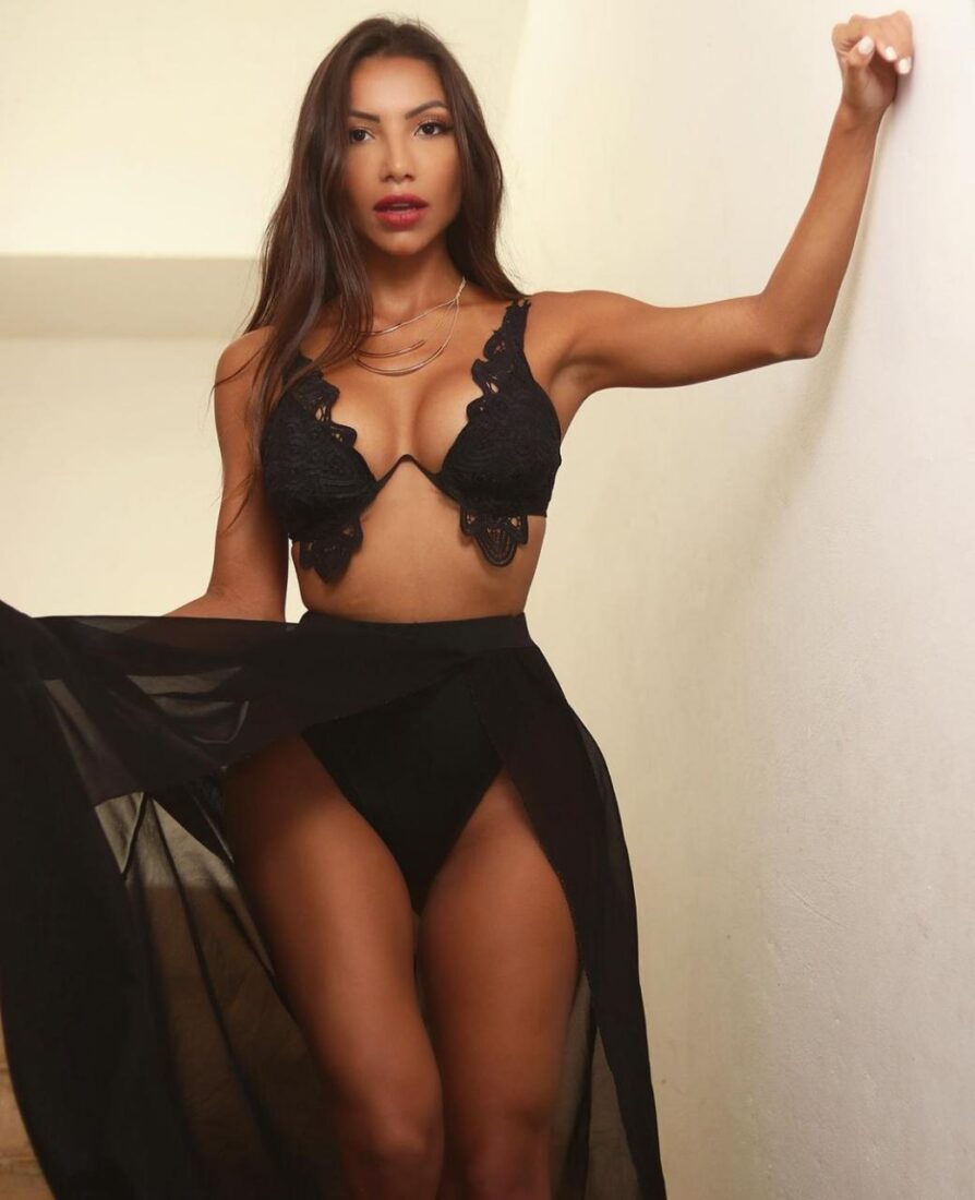 Suyane Morena