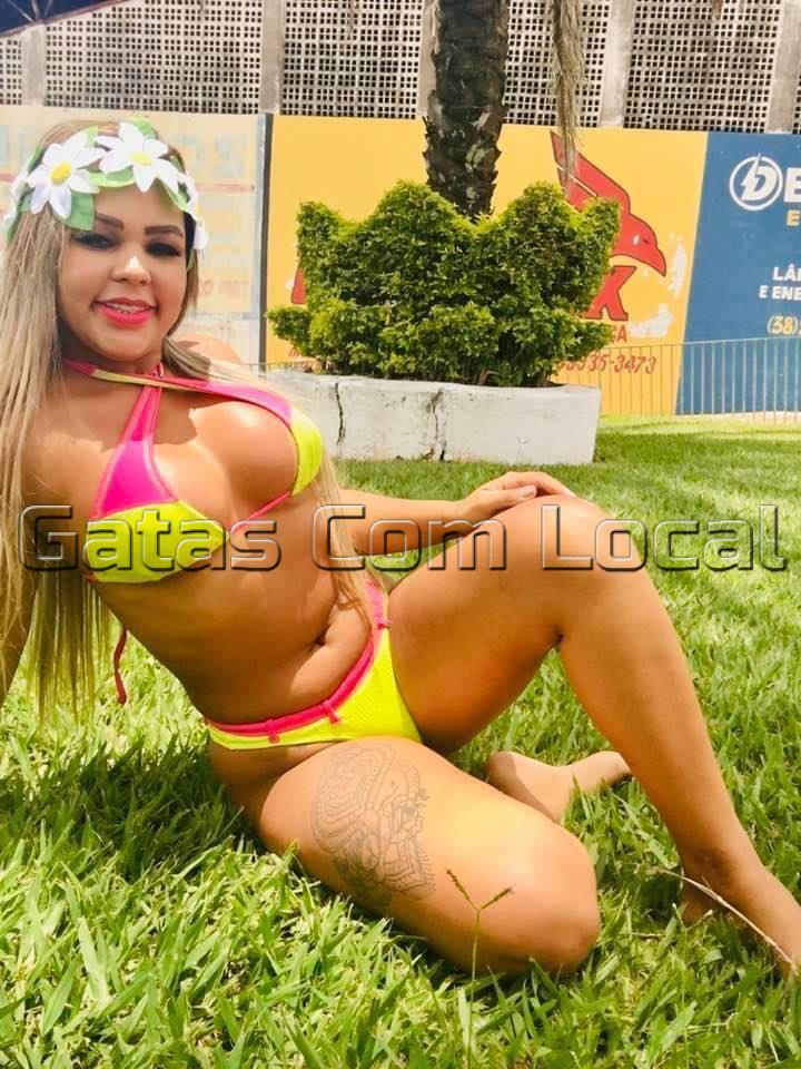 BRUNINHA-9 Bruninha
