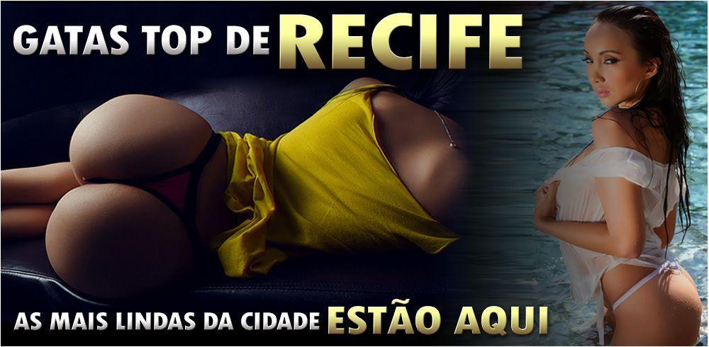 GATAS DE RECIFE