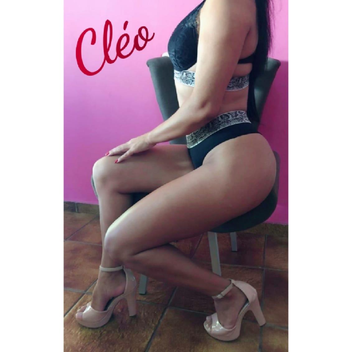 Cléo Pontes