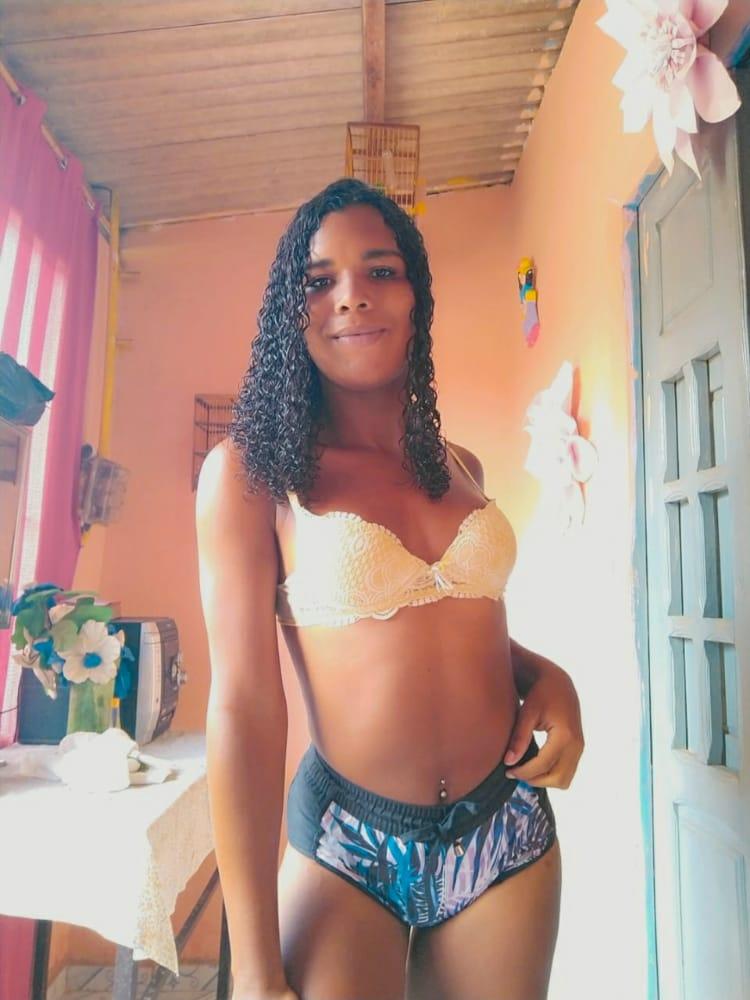 Moreninha – TRANS