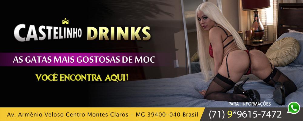CASTELINHO DRINKS