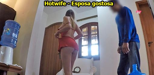 Hotwife – Esposa gostosa