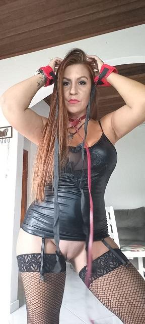 Nanda Mello