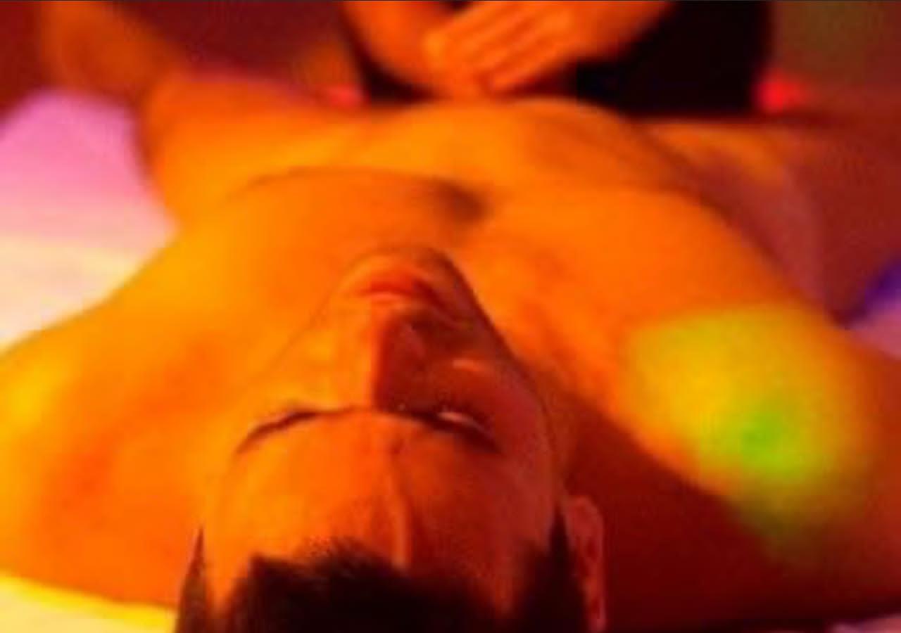 Sence Massagens