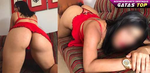 AMANTE CARINHOSA