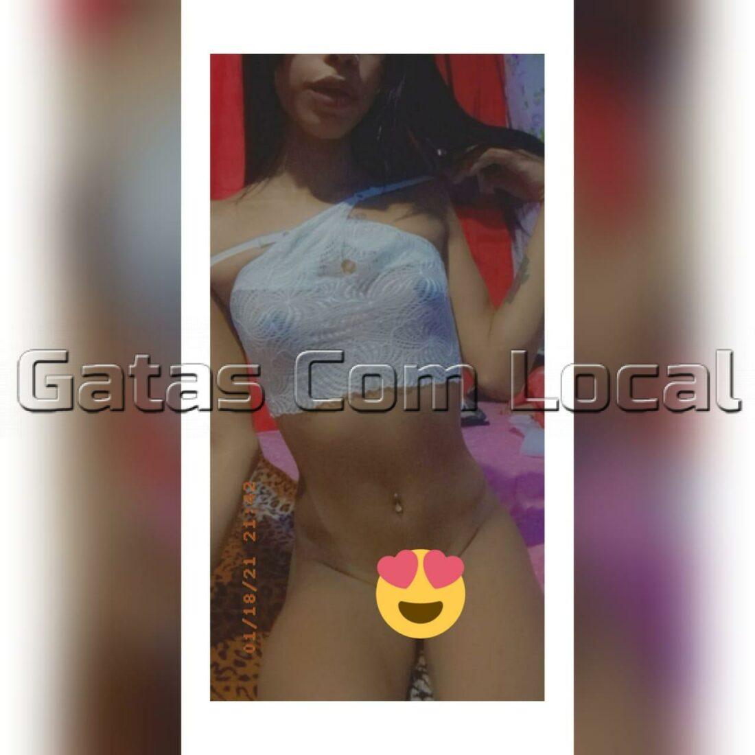 ACOMPANHANTE-3 Talhya Gabriela