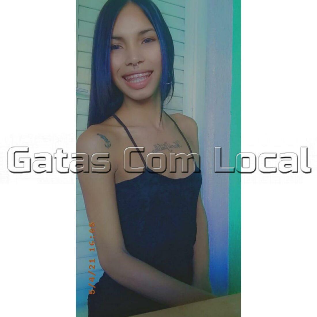 ACOMPANHANTE-6 Talhya Gabriela