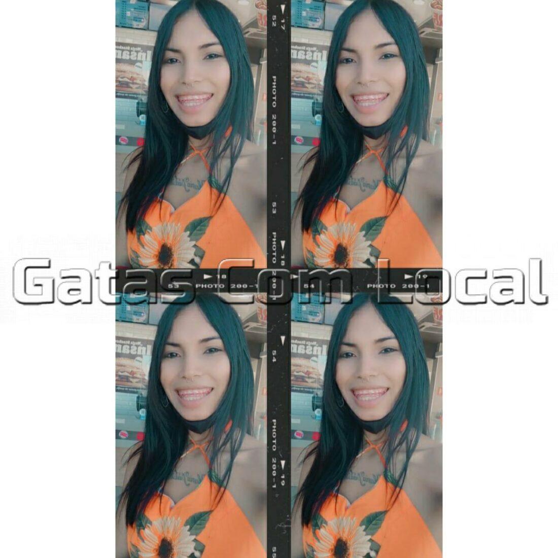 ACOMPANHANTE-8 Talhya Gabriela