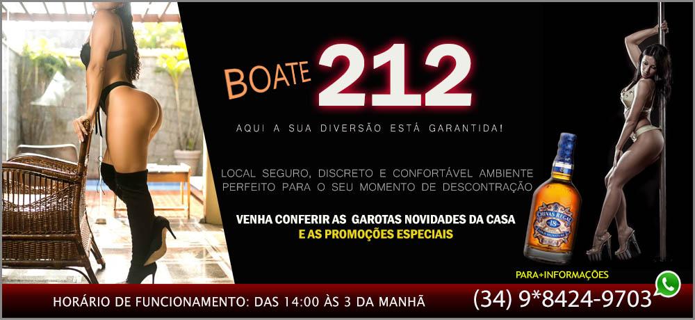 BOATE 212