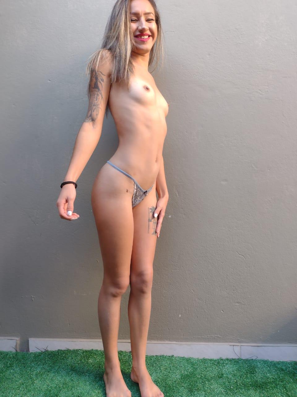 Luna Ninfetinha